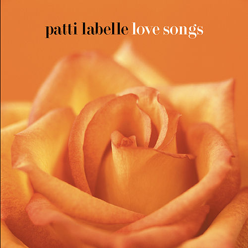 Love Songs by Patti LaBelle
