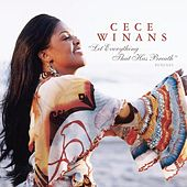 Let Everything That Has Breath by Cece Winans