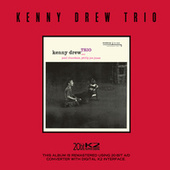 Kenny Drew Trio by Kenny Drew Trio