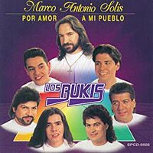 Por Amor A Mi Pueblo by Various Artists