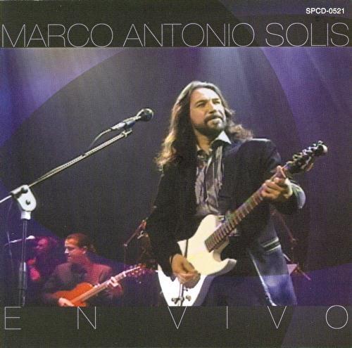 En Vivo by Marco Antonio Solis