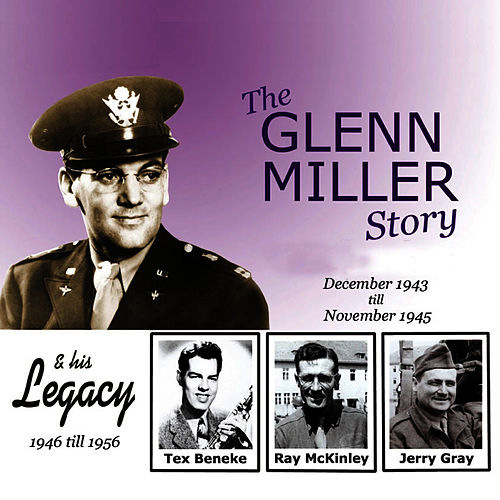 The Glenn Miller Story Vol. 17-18 by Glenn Miller