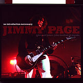 No Introduction Necessary [Deluxe Edition] von Jimmy Page