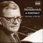 Shostakovich: A Portrait by Dmitri Shostakovich