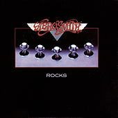 Rocks by Aerosmith