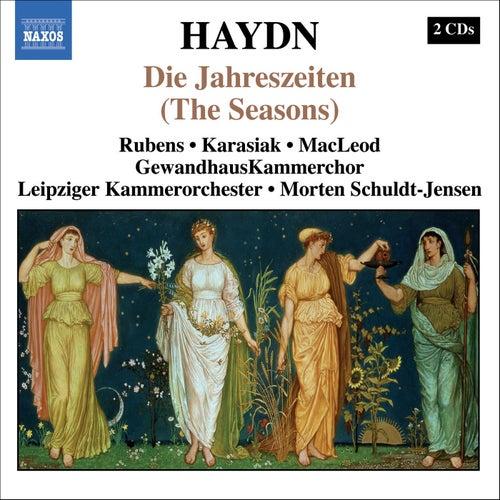 Haydn: Die Jahreszeiten (the Seasons) by Franz Joseph Haydn