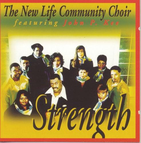 Strength by John P. Kee