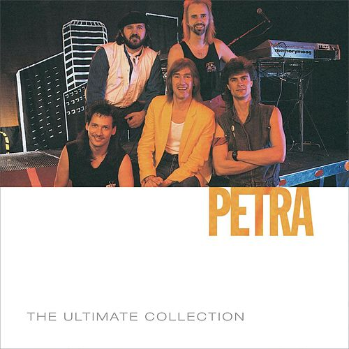 The Ultimate Collection by Petra