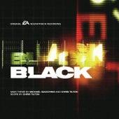 Black von Chris Tilton
