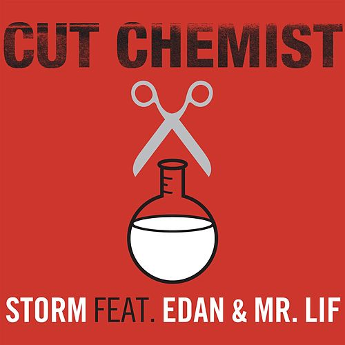 Storm [feat. Edan And Mr. Lif] by Cut Chemist