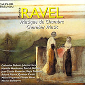 Maurice Ravel - Musique De Chambre by Various Artists