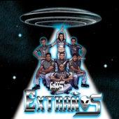 Mix by Los Extranos