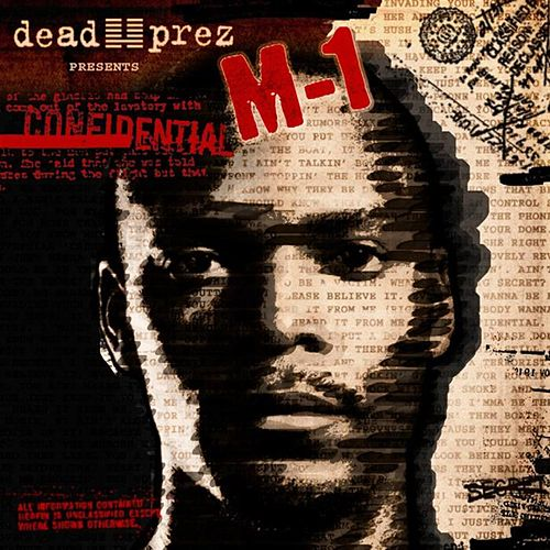 Confidential by M-1