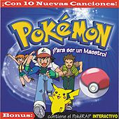 2b.A. Master: Music from the Hit TV Series [Spanish] by Pokemon-2.B.A. Master