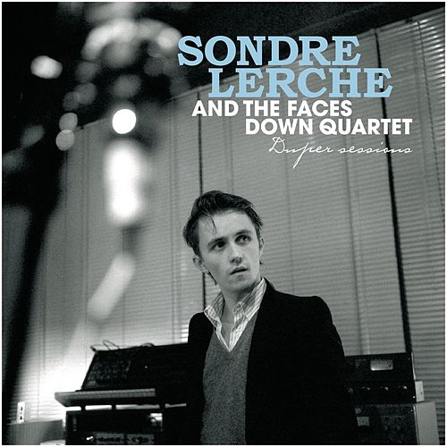 Duper Sessions by Sondre Lerche