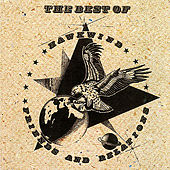 The Best Of Hawkwind Friends & Relations by Various Artists