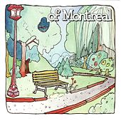 The Bedside Drama: A Petite Tragedy by of Montreal