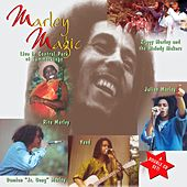 Marley Magic by Various Artists