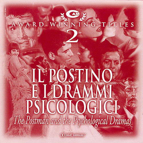Il Postino E I Drammi Psicologici by Various Artists