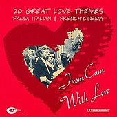 From Cam With Love by Various Artists