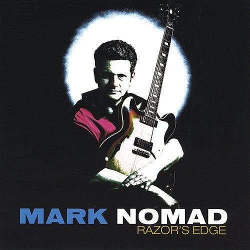 Razor's Edge by Mark Nomad