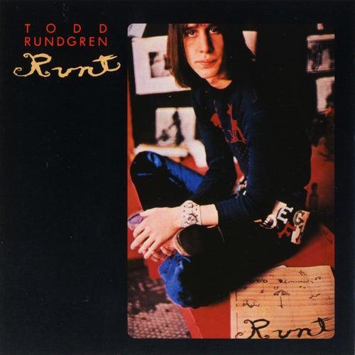 Runt by Todd Rundgren