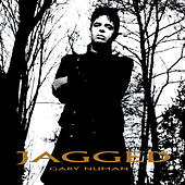Jagged by Gary Numan