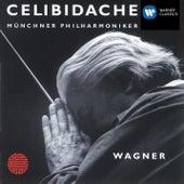 Sergiù Celibidache Edition Vol I - Wagner by Munich Philharmonic Orchestra