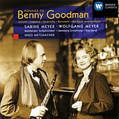 Homage to Benny Goodman by Wolfgang Meyer
