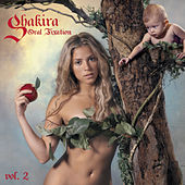 Oral Fixation Vol. 2 (Expanded Edition) by Shakira