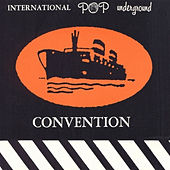 International Pop Underground Convention by Various Artists