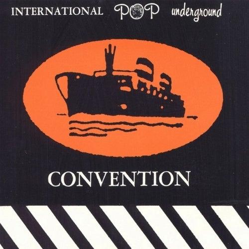 International Pop Underground Convention by Various Artists
