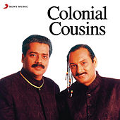 Colonial Cousins by Various Artists