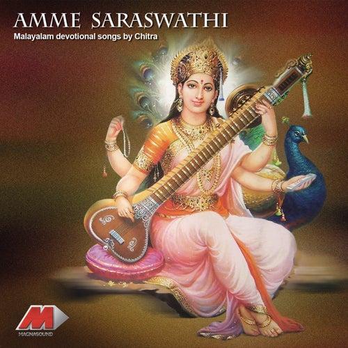 Amme Saraswathi by Chitra