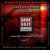 Dark Daze Compilation Volume 1 by Various Artists