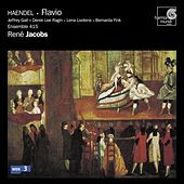 Handel: Flavio by Various Artists