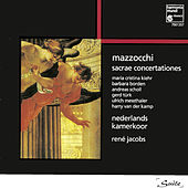 Mazzocchi: Sacrae Concertationes by Various Artists