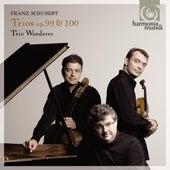 Schubert: Piano Trios, Op.99 & 100 by Trio Wanderer