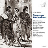 Schumann: Szenen aus Goethes Faust by Various Artists