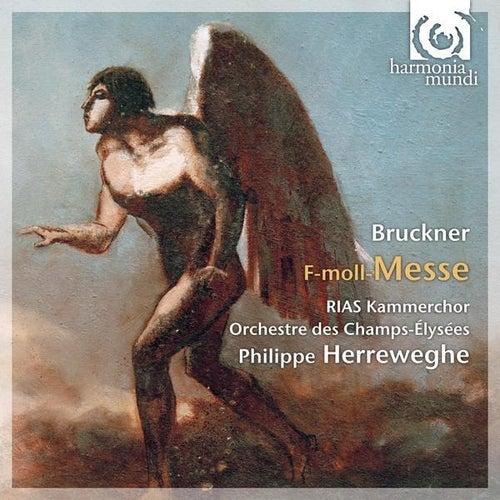 Bruckner: Mass in F Minor by Various Artists
