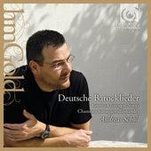 Deutsche Barocklieder by Various Artists