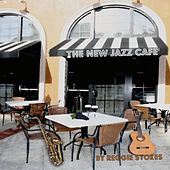 The New Jazz Cafe by Reggie Stokes
