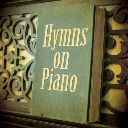 Hymns on Piano by Piano Tribute Players