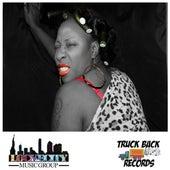 Dye Dye - Single by Macka Diamond