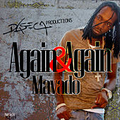 Again & Again - Single by Mavado