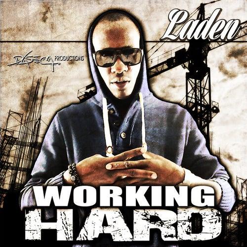 Working Hard - Single by Laden
