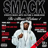 Smack - The Album: Volume 1 von Various Artists
