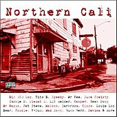 Northern Cali by Various Artists