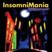 Lin, Jenny: Insomnimania by Jenny