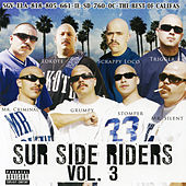 Sur Side Riders Vol. 3 by Various Artists